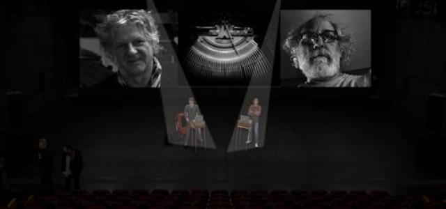 """Performance """"GOOD"""" au Centre Pompidou le 18 mars 2019"""