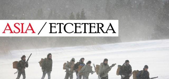 Lancement du magazine en ligne Asia Etcetera