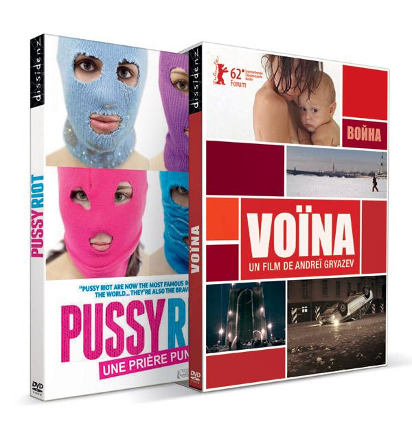 Coffret-2-DVD-Pussy-Riot-Vo