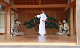 25 novembre 1970 : le jour ou Mishima choisit son destin